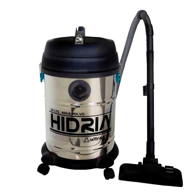 Aspiradora ultracomb 1400w as 4314 aspira polvo agua - Aspiradoras de agua ...