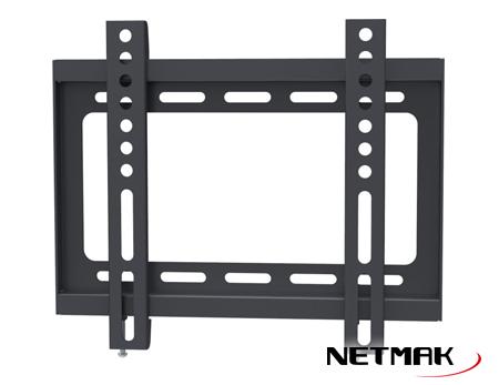 Soporte tv netmak 23 a 42 pulgadas nm st03 soportes - Soporte tv 42 pulgadas ...