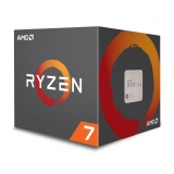 CPU AMD AM4 RYZEN7 1700 X8 3.7GHZ MAX TURBO 16MB