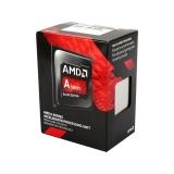 CPU AMD FM2 APU X4 A8-7670K 3.90GHZ