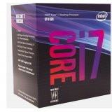 CPU INTEL S1151 INTEL COFFEELAKE CORE I7 - 8700