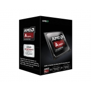 CPU AMD FM2 APU X2 A4-6300 3.9 Ghz 1MB