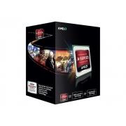 CPU AMD FM2 APU X2 A6-7400k