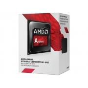 CPU AMD FM2 APU X4 A8-7600 QC