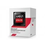 CPU AMD AM1 ATHLON 5350 4 NUCLEOS SOLO EN PC