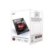CPU AMD FM2 APU X4 A8-7650K 3.3GHZ 4C