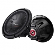 PARLANTE SUBWOOFER PARA AUTO PIONEER TS-W311S4