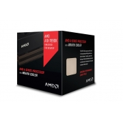 CPU AMD FM2 APU X4 A10-7890k 4.3 Ghz C/ WRAITH COOLER