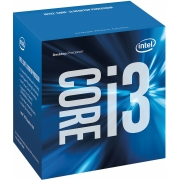 CPU INTEL S1151 INTEL KABYLAKE CORE I3 - 7100