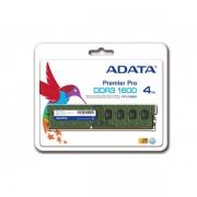 MEMORIA DDR3 4G/1600 ADATA