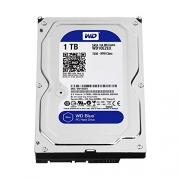 HDD 1TB WESTERN DIGITAL 5400 SATA 3 64MB BLUE