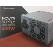 FUENTE DATAVISION 600W CL-600