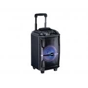 PARLANTE PORTATIL RCA 12PULG 2300W PMPO BT/USB/FM RSFEST12 CON MICROFONO