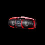 PARLANTE PORTATIL BOOMBOX RCA 450W BT/USB/AUX RSNUKE