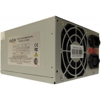 FUENTE OVERTECH 500W 20/24PINES