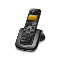 TELEFONO INALAMBRICO NOBLEX DETECTOR Y MANOS LIBRES NDT2000TW