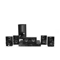 HOME THEATER 5.1 NOBLEX CON DVD/ SISTEMA SURROUND / DOLBY DIGITAL / Hi Fi HT2150