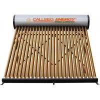 TERMOTANQUE SOLAR CALLSEG ENERGY 20 TUBOS 246 LTS
