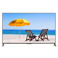 TV LED 55 KEN BROWN KB-55-T6600-SUH ULTRA HD NETFLIX