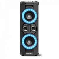 PARLANTE TORRE NOBLEX 9800W BT/USB/FM/NFC MNT950BT