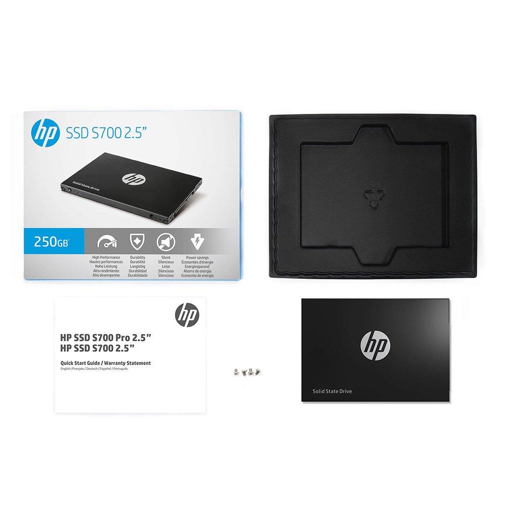 SSD 250GB HP