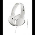 AURICULAR OVER EAR C/MIC PHILIPS SHL3175WT/00 BLANCO