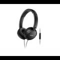 AURICULAR OVER EAR C/MIC PHILIPS SHL5005/00 NEGRO