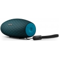 PARLANTE BLUETOOTH PHILIPS BT6900A/00 10W NEGRO
