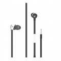 AURICULAR IN EAR CON MICROFONO NOBLEX NEGRO HPI04B