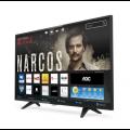 TV LED 43 AOC LE43S5970S/28 SMART FHD