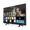 TV LED 43 SMART AOC FHD LE43S5970S/28