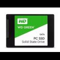 SSD WD 480GB 2.5 SATA GREEN