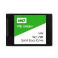 SSD WD 480GB 2.5 SATA GREEN