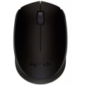 MOUSE LOGITECH WIRELESS M170 BLACK 910-004940