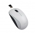 MOUSE GENIUS NX-7000 WIRELESS WHITE USB