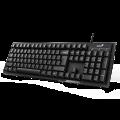 TECLADO GENIUS KB-102 SMART BLACK USB