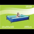 PILETA OLIMPIA INFANTIL 25X80X105CM 10100