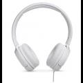 AURICULAR JBL T500 WHITE 11900163325
