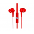 AURICULAR MOTOROLA PACE 105 WIRED IN EAR ROJO 816479017131