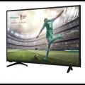 TV LED 32 SMART HISENSE HD H3218H5 YOUTUBE/NETFLIX/