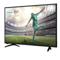TV LED 32 SMART HISENSE HD H3218H5 YOUTUBE/NETFLIX/