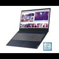 NB LENOVO CI3-8145U/4GB/SSD 128/W10 LEN-81N800H3US(TECLADO INGLES)
