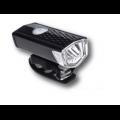 LAMPARA LED RECARGABLE P/BICI NETMAK USB NM-LD4