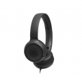 AURICULAR JBL T500 BLACK ON EAR 11900163324