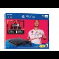 CONSOLA SONY PLAYSTATION 4 BUNDLE FIFA 20 1TB