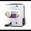 CALEFON ENLOZADO DILUVIO D20 MAX GAS NATURAL BLANCO