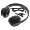 AURICULARES BLUETOOTH WUW NEGRO OVER