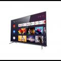 TV LED 50 PULG TCL L50P8M 4K UHD/HDR/ANDROID/CHROMECAST SMART TV