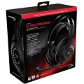 AURICULAR HYPERX CLOUD REVOLVER GAMING GUN METAL HX-HSCR-GM