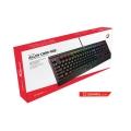 Teclado HyperX Alloy CORE RGB Gaming HX-KB5ME2-LA